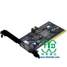 RME PCI-Card Multiface专用接口卡
